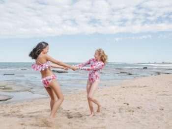 Kids Swimwear Brand