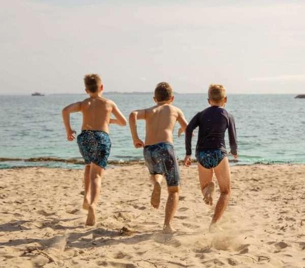 Haven Boys Boardshorts