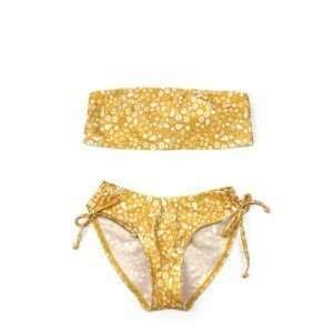 Girls Fruitsy Bandeau Bikini Set