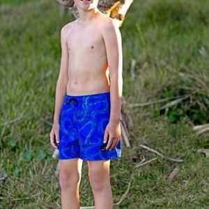 Tentacles Boardshorts