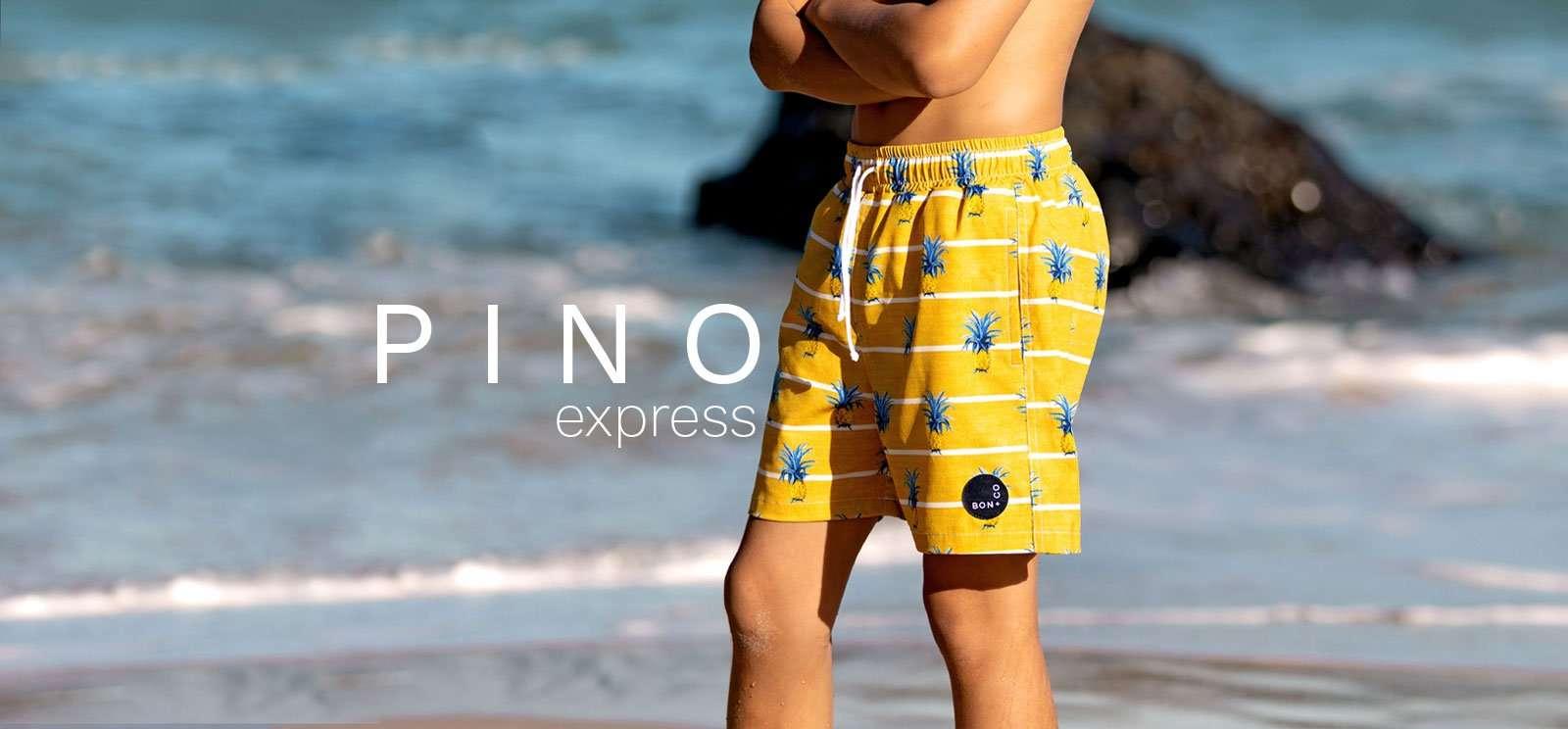Pino-Express